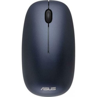 Mouse Optic Wireless + Bluetooth Blue, ASUS MW201C