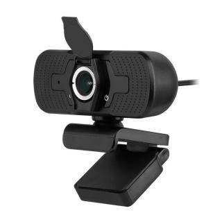 Camera web Full HD cu microfon, KOM1056