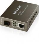 Media convertor Fast Ethernet WDM RJ 45 - SC single mode, TP-Link MC112CS