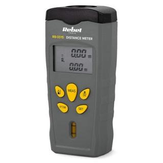 Telemetru 0.5 - 15m, MIE-RB-0015