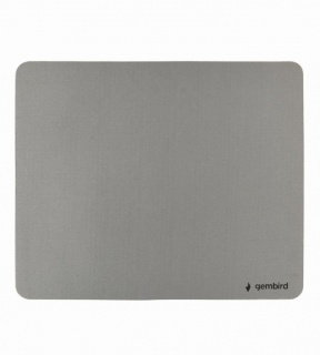 Mouse pad 220 x 180mm gri, Gembird MP-S-G