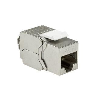 Modul Keystone RJ45 SFTP cat.6A pentru fir solid AWG22-26, Logilink NK4003