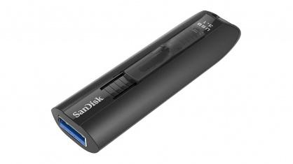Stick USB 3.1 128GB SanDisk Extreme GO, SDCZ800-128G-G46
