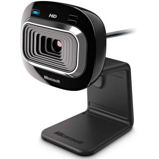 Camera web LifeCam HD-3000, Microsoft T3H-00012