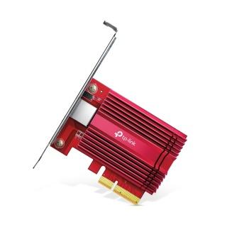 Placa retea PCI Express la 1 x RJ45 10Gbps, TP-LINK TX401