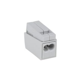 Conector universal 2 fire 0.75 - 2.5mm, ZLA0950