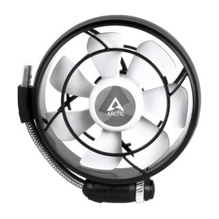 Ventilator flexibil USB Alb, Arctic AEBRZ00018A
