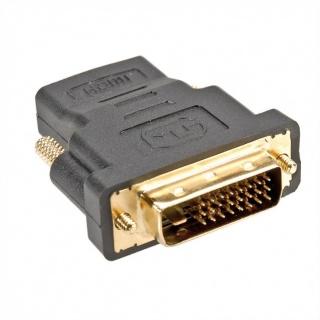 Adaptor MYCON HDMI la DVI-D Dual Link 24+1 pini M-T, CON3116