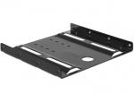 "Kit Pentru Montare HDD 2.5"" la 3.5"", Delock 18205"